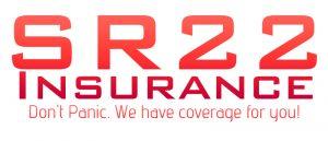 SR-22 Insurance